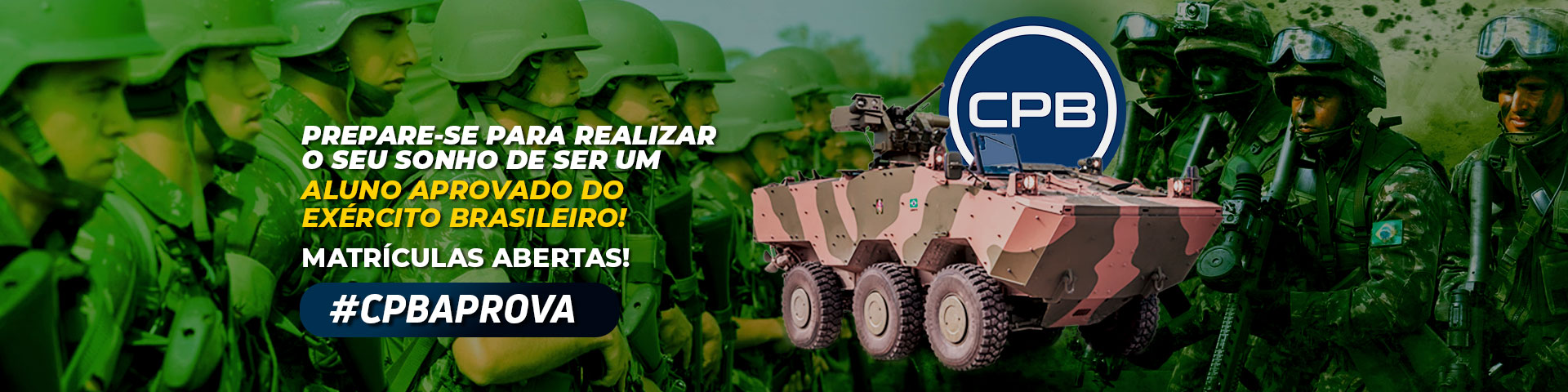 Curso Preparatório Borges ESA ESPCEX Exército Brasileiro
